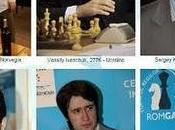 Echecs Roumanie Carlsen-Nakamura 14h30