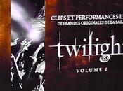 """Découvrez """"Clips Performances Live"""" saga Volume"""