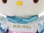 nouveautés Hello kitty Build bear Dress
