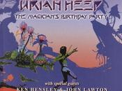 Uriah Heep #11-The Magician's Birthday Party-2001