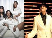 Chris Brown réunis remix Ain't