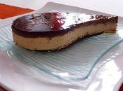 Bavarois Caramel chocolat