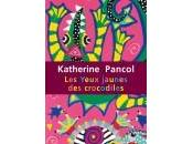 Katherine Pancol, concours