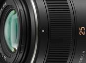 Panasonic Leica Summilux f/1,4 Asph