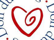 Journée mondiale sang, tous piqure