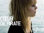 "Album ""Coeur Pirate"" Coeur Pirate (2008)"