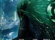 Green Lantern: bande annonce VOST l'affiche Française