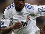 Real Madrid Diarra C'est