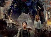 Transformers nouvelle bande annonce