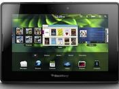 BlackBerry PlayBook sort aujourd'hui France