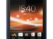 informations Sony Ericsson WT19i WT19a