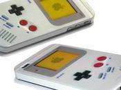 coque iPhone pour nostalgiques Game
