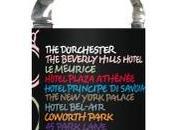 Dorchester Collection Water Drinkyz