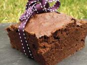 Gâteau chocolat hyper moelleux trop fondant sans Aucunes Matières Grasses vous avez bien lu...