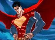Superman: papas célèbres pour héros