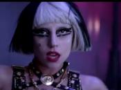 Clip Première Edge Glory, Lady Gaga