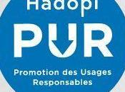 labels pour Hadopi