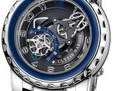 Ulysse Nardin Freak Diavolo Only Watch 2011