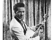 Greatest Artist Chuck Berry