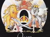Queen #1-A Races-1976