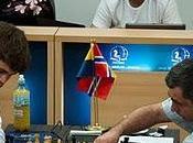 Echecs Roumanie ronde Direct 14h30