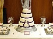 Wedding cake prune