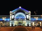 Inauguration gare Charleroi juin