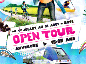 L'Open Tour 2011 pour jeunes