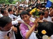4024 messages soutien sympathie adressés français Aung Kyi, l'occasion 66ème anniversaire