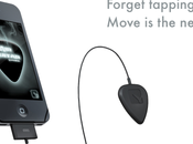 Guitar Move médiator pour iPhone/iPod