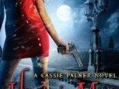 Karen CHANCE Cassie Palmer Hunt Moon 7-/10