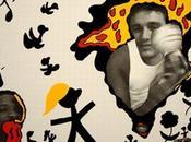 #Musicmonday James Franco chanteur