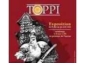 paradis pour Sergio Toppi Thiers (mais l'enfer n'est loin)