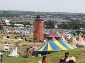 «Glastonbury Fair 1971» «Glastonbury, festival Contemporary Performing Acts 2011»