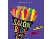 Salon Blog Culinaire Belge deux jours d'orgie culinaire...