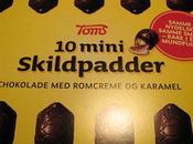 Mini Skildpadder Tom's (DK)