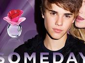 "Parfums stars printemps/été 2011: ""Someday"" Justin Bieber"