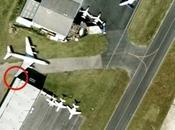 vidéo collision Bourget. Enfin presque…