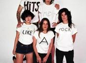 CSS: Hits Like Rock charismatique Lovefoxxx...