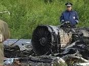 Crash aérien Russie: moins morts, blessés