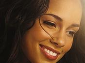 Nouveau: Alicia Keys Typewriter