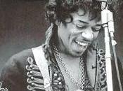 Greatest Artist Jimi Hendrix