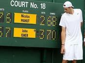 Souviens-toi l'été dernier Wimbledon