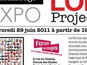 Project s'expose Paris Forum Images