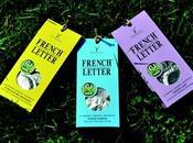 French Letter préservatif British vert pour draguer utile…