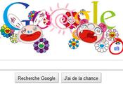 Google: recherche image enfin disponible
