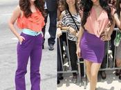 Résultat sondage Fashion Fight Nicole Scherzinger Cheryl Cole