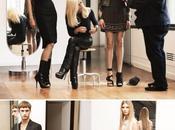 Nouveau partenariat avec H&M; VERSACE (17/11/11)