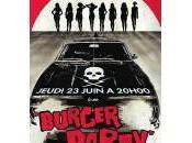 dernière party Paris pour présenter l'Etrange festival 2011 l'intégrale Grindhouse Canal+Cinéma