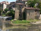 Mont-de-Marsan, ville trois rivières